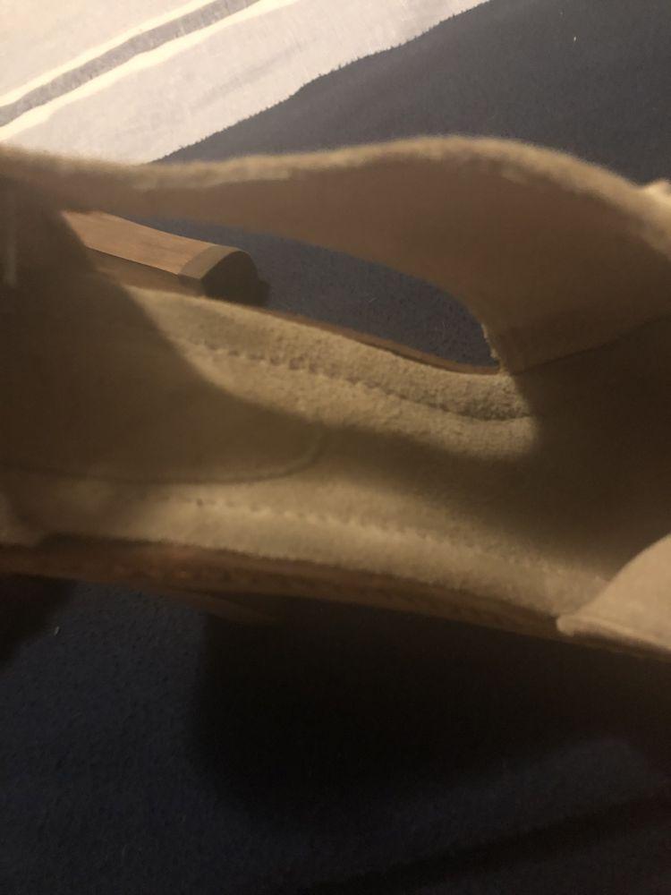 Vendo sandalias da xuz