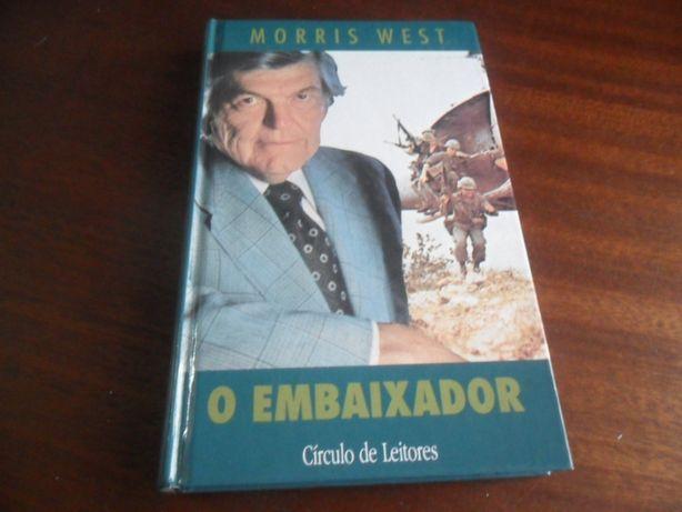 """""""O Embaixador"""" de Morris West"""