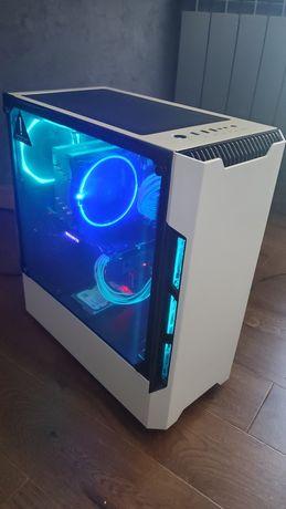 Игровой ПК, рабоча станция, рендер, AMD RX470, Intel 24 ядра 3.3ггц