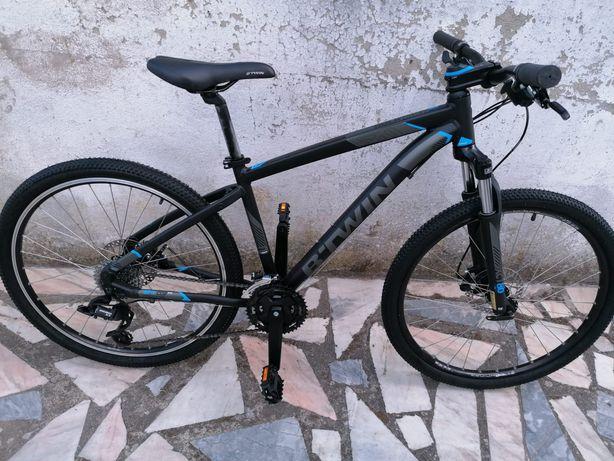 Bicicleta BTWIN 520 (Roda 26/Quadro S)