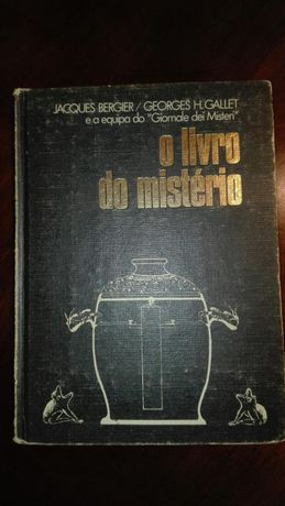O livro do Mistério