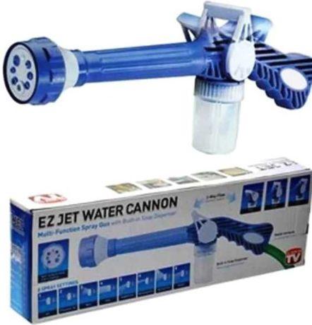 Водомет, многофункциональная насадка EZ JET Water Cannon