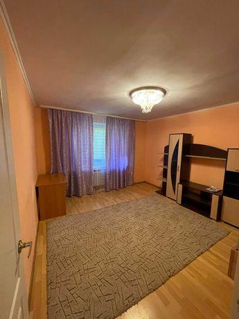 Здам 1 кімнатну квартиру р-н Крошні, ремонт, меблі, техніка.