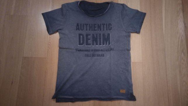 T-shirt Tiffosi como nova, tamanho M