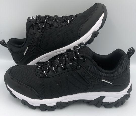 Кросівки кроссовки 41-45 YIKE WATERPROOF Vibram 41 42 43 44 45