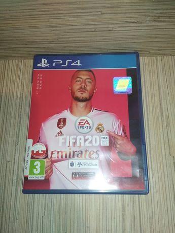 [Tomsi.pl] Fifa 20 PL PS4 PS5 PlayStation 4 5