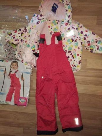 ЦЕНА СНИЖЕНА до 01.12.!!лучший зимний термо-костюм для принцесс