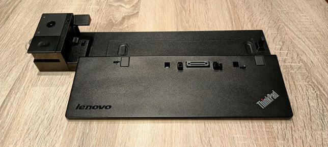 Stacja dokująca Lenovo ThinkPad Pro Dock 40A1
