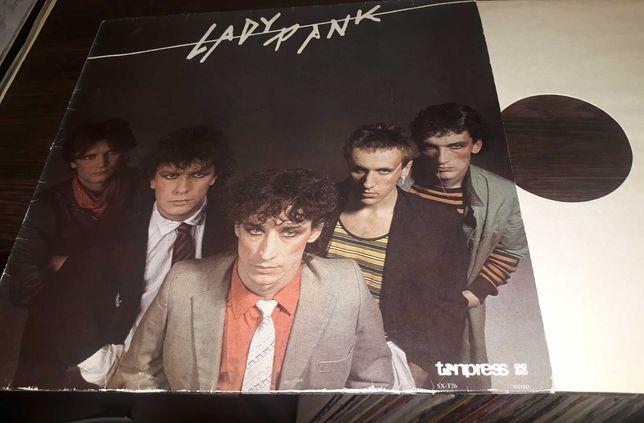 Lady Pank winyl z 1983r.
