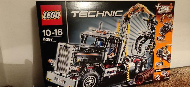 Конструктор Lego 9397