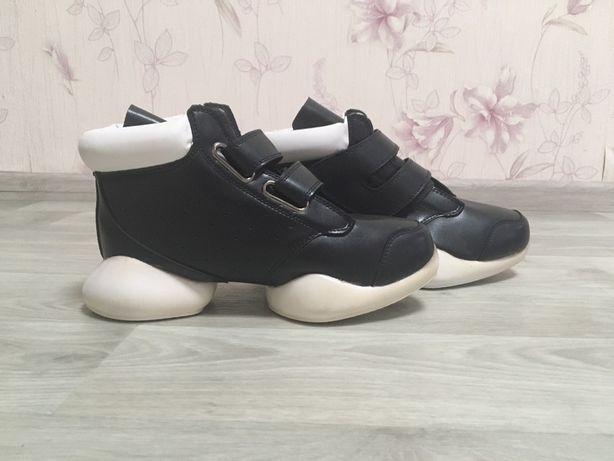 Rick Owens Shoes Runner
