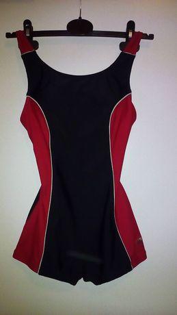Jednoczęściowy kostium kąpielowy Rontil (roz. S)