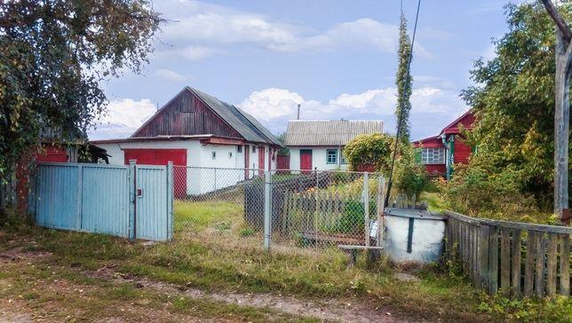 Продається будинок ТЕРМІНОВО!