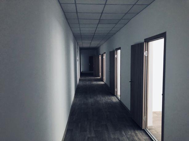 Аренда офисного помещения 246 м2