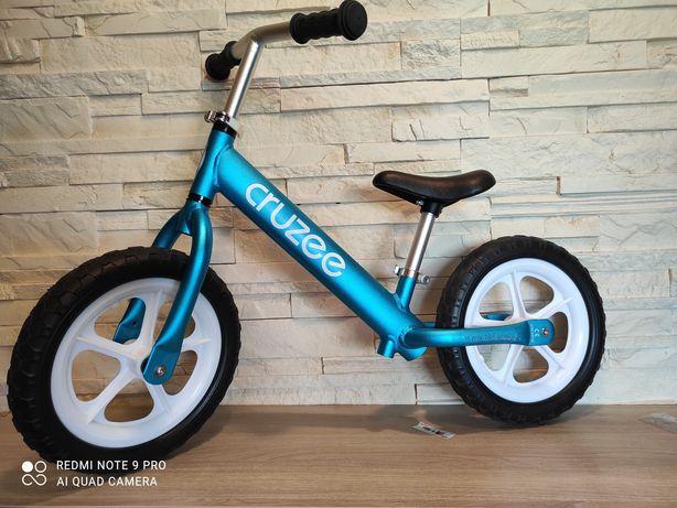 Rowerek biegowy Niebieski, Cruzee™ 12cali 1.5-6 lat