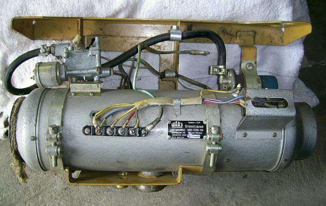 Отопительная установка 030-0010-84