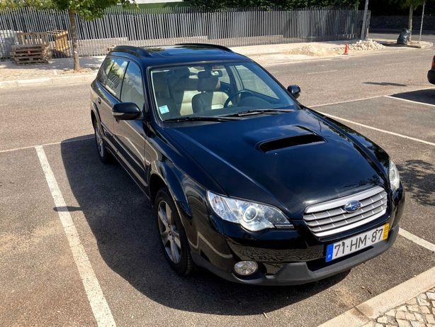 Subaru Outback 2.0 Diesel 4WD