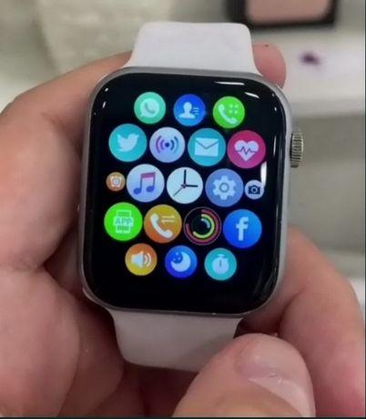 Смарт часы Под apple! [IOS Android] Самовывоз!