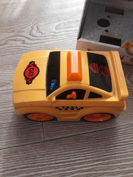 Машинка king max