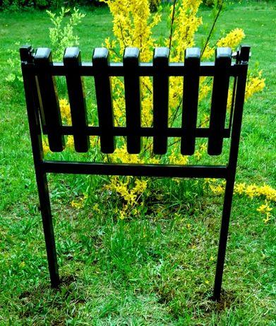 Ławka cmentarna, na cmentarz, 50 cm, składana+gratis. Producent-Ławex