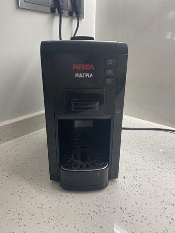 Maquina multicapsulas Krea - nespresso, dolce gusto, pó e pastilhas