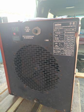 Продам сварочный аппарат ВДУ-506С