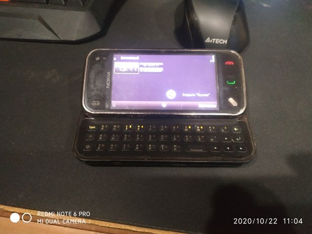 Nokia n97 mini 8gb