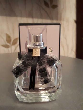 Продаеться парфюмированная вода Yves Saint Laurent Mon Paris