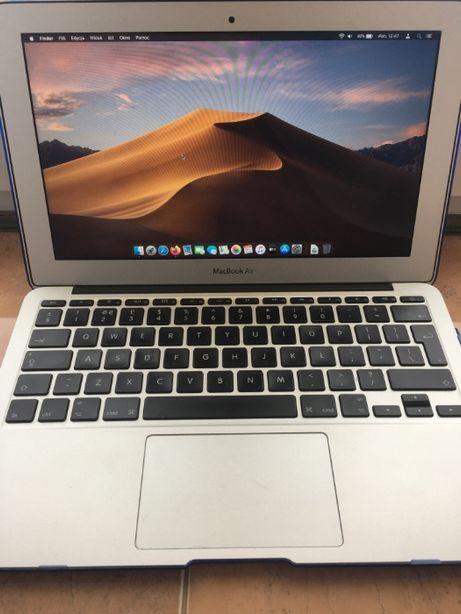 MacBook Air 11'' MID 2011 intel core I5 4GB