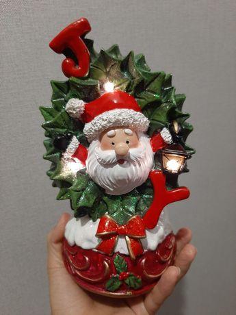 Новогодние, музыкальные сувениры,новогодний декор
