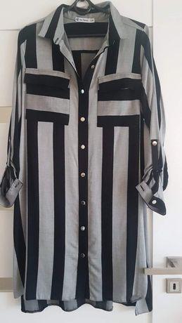 Sukienka/ koszula