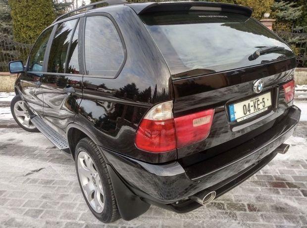 Стоп фонарь задний правый левый Х5 BMW X5 E53 локер подкрылок задний