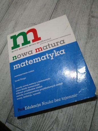 Nowa matura, matematyka, rozwiazywanie zadań