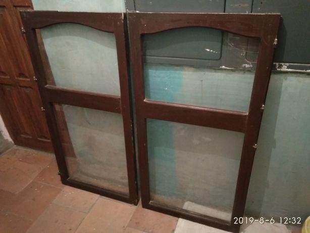 Балконная рама (секции)