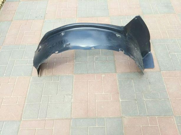 Подкрыльник, защита арок для Opel Movano, Опель Мовано