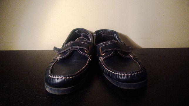 Sapatos Couro