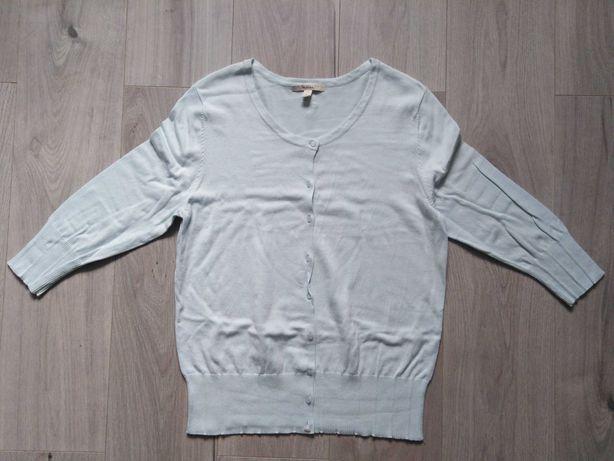 Błekitny sweterek