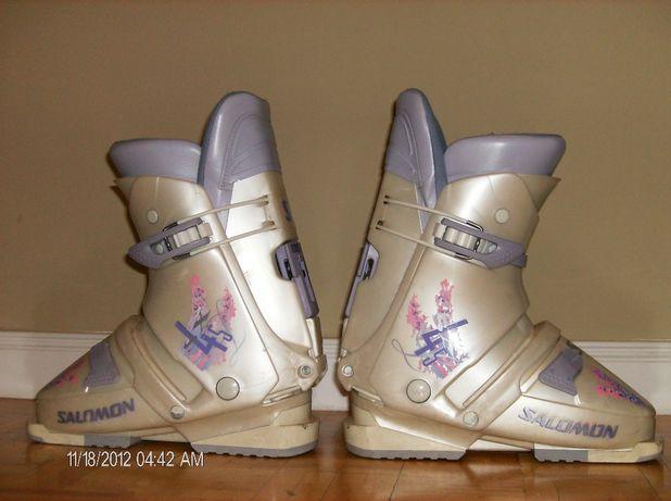 Buty narciarskie SALOMON damskie