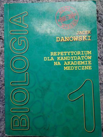 Biologia 1 Jacek Danowski