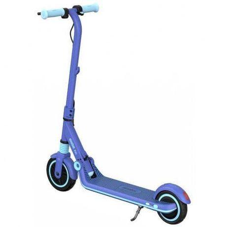 Trotinete Elétrica Infantil Azul Segway Ninebot eKickScooter Zing E8
