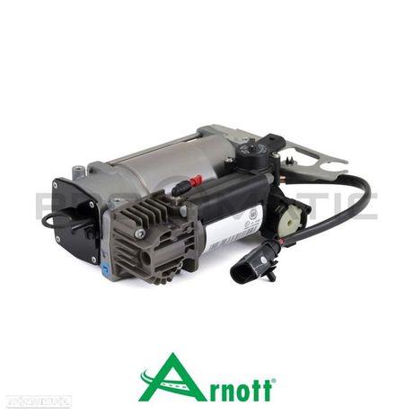 Volkswagen Touareg Compressor Suspensão Pneumática  WABCO ARNOTT