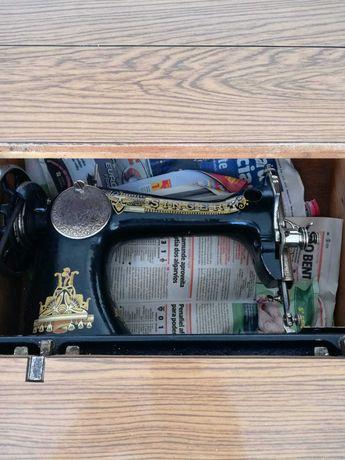 Vendo maquina costura Singer Vintage