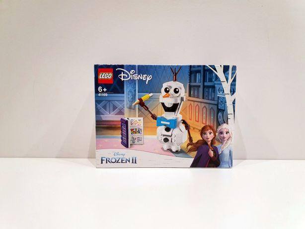 Lego DISNEY Prines 41169 FROZEN II Olaf