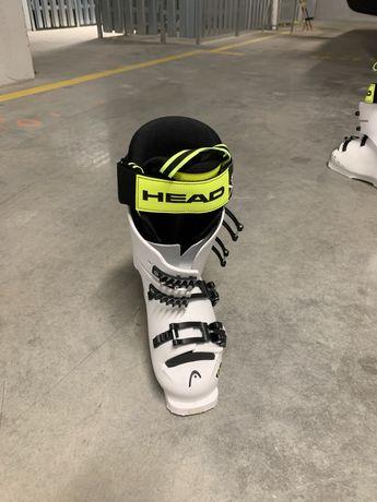 Buty narciarskie Head Raptor 80RS