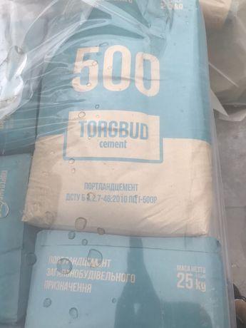 Цемент М-500 М-400 М-500(д-0)