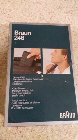 Braun нова оригінальна Італія