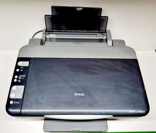 Urządzenie wielofunkcyjne EPSON STYLUS DX 4000