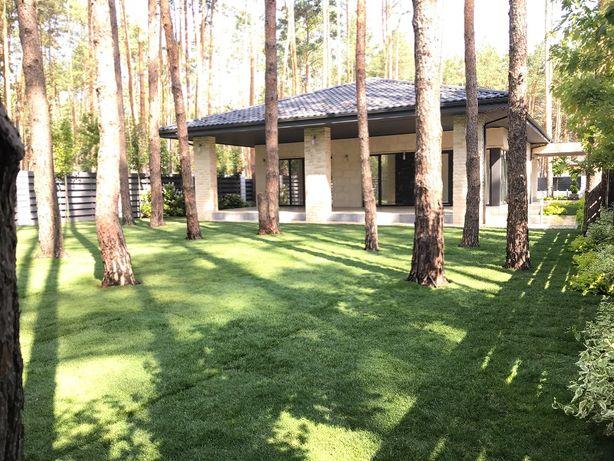 Великолепный Дом в лесной части города Буча