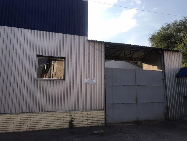 Продам отличный склад с офисными помещениями