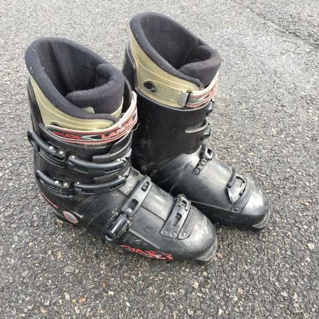 Buty narciarskie lange rozmiar 43